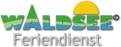 Logo Ferienpark am Waldsee